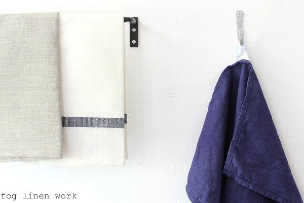fog linen workのリネン雑貨